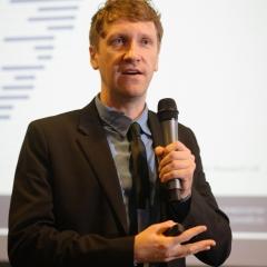Илья Тимофеев, член Совета РакФонда, исполнительный директор RUSSCO