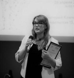 Степанова Мария Леонидовна (Санкт-Петербургский клинический научно-практический центр специализированных видов медицинской помощи (онкологический))