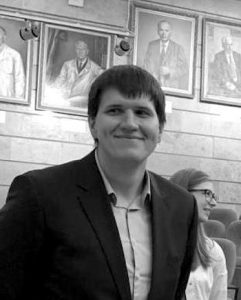 Румянцев Алексей Александрович (НМИЦ онкологии им. Н.Н. Блохина)