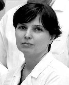 Рисинская Наталья Владимировна (НМИЦ гематологии Минздрава России)