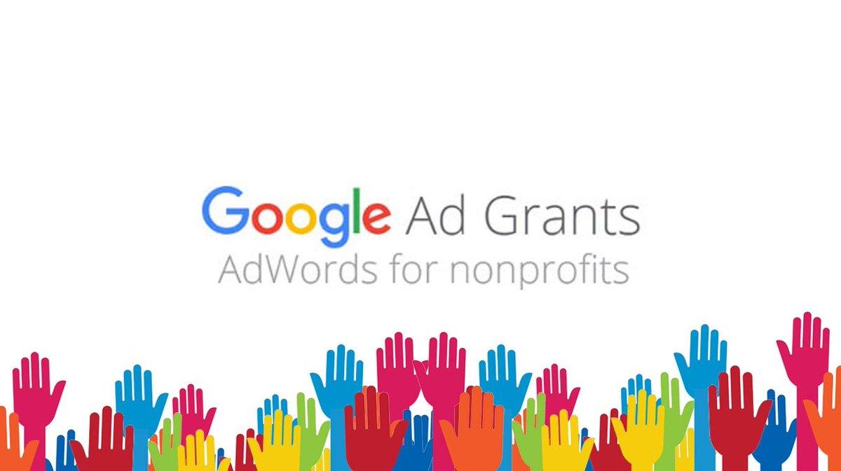 РакФонд - участник программы Google Ad Grants